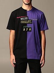 [관부가세포함][디젤] (A01040 0CATM 652A)  Winter 20 남성 티셔츠 men