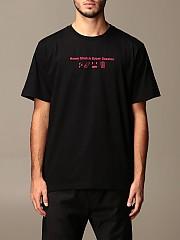 [관부가세포함][디젤] (A01054 0JAYF 9XX)  Winter 20 남성 티셔츠 men