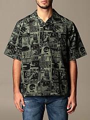 [관부가세포함][디젤] (A00229 0WAXH 5IRA)  Winter 20 남성 shirt men