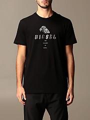 [관부가세포함][디젤] (A01039 0PATI 9XX)  Winter 20 남성 티셔츠 men