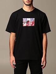 [관부가세포함][디젤] (A01053 0JAYF 9XX)  Winter 20 남성 티셔츠 men