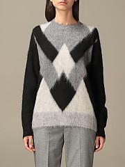 [관부가세포함][돈덥] (UT050 M00759U UNICO) Winter 20 여성 스웨터