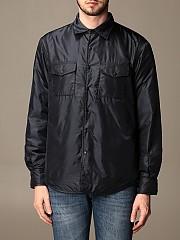 [관부가세포함][아스페시] (I029 7961 96101)  Winter 20 남성 shirt men  navy
