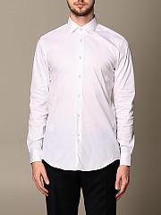[관부가세포함][휴고보스] (50440257 100)  Winter 20 남성 shirt men boss
