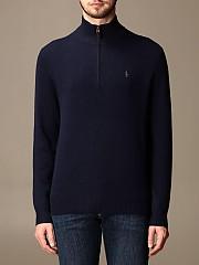 [관부가세포함][랄프로렌] (710681666 007)  Winter 20 남성 스웨터 men polo