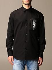 [관부가세포함][디스퀘어드2] (S71DM0411 S36275 900)  Winter 20 남성 shirt men