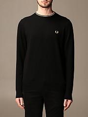[관부가세포함][프레드페리] (K9601 157) Winter 20 남성 니트 스웨터