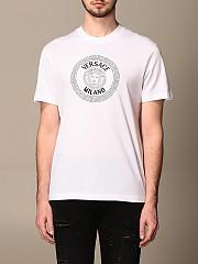 [관부가세포함][베르사체] (A85161 A228806 A2048)  Winter 20 남성 티셔츠 men