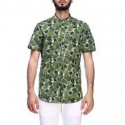[관부가세포함][다니엘 알레산드리니] (C6562S21973901 33) 남성 반팔 셔츠