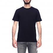 [관부가세포함][다니엘 알레산드리니] (M6989E6433901 1) 남성 반팔 티셔츠