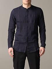 [관부가세포함][파올로 페코라] (G501 3606 6685) 남성 linen 셔츠