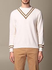 [관부가세포함][일레븐티] (B76MAGB11 MAG0B003 01 04) Winter 20 남성 V넥 니트 스웨터