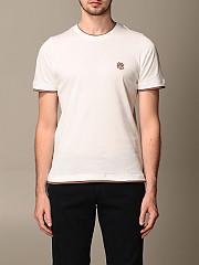 [관부가세포함][일레븐티] (B75TSHB07 TSH26001 01) Winter 20 남성 반팔 티셔츠