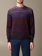 [관부가세포함][톰포드] (2002MUN00142 BK00M0 S500U) Winter 20 남성 니트 스웨터
