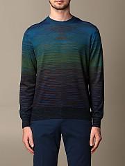 [관부가세포함][톰포드] (2002MUN00142 BK00M0 S70JJ) Winter 20 남성 니트 스웨터