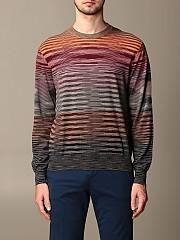 [관부가세포함][톰포드] (2002MUN00142 BK00M0 SM0B7) Winter 20 남성 니트 스웨터