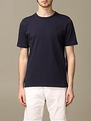 [관부가세포함][유벤투스 프리미엄] (NIKTSMESAI19 BN) Summer 20 남성 반팔 티셔츠