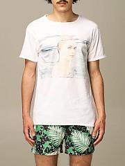 [관부가세포함][1921] (#32) Summer 20 남성 반팔 티셔츠