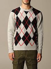 [관부가세포함][마우로그리포니] (110039 69 1436) Winter 20 남성 니트 스웨터