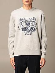 [관부가세포함][겐조] (FA65PU5303XA 94) Winter 20 남성 니트 스웨터