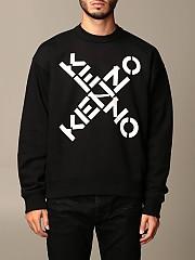 [관부가세포함][겐조] (FA65SW5214MS 99) Winter 20 남성 니트 스웨터