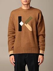 [관부가세포함][겐조] (FA65PU5353LC 14) Winter 20 남성 니트 스웨터