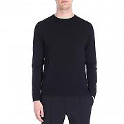 [관부가세포함][발렌티노] (QV3KC23U 4NW 0NO) 남성 니트 스웨터