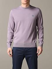 [관부가세포함][프레드페리] (K5523 K49) Summer 20 남성 니트 스웨터
