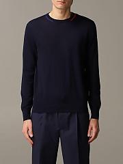 [관부가세포함][몽클레르 그레노블] (919C70900V9121 779) Summer 20 남성 니트 스웨터