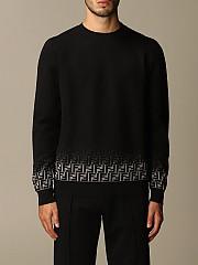 [관부가세포함][펜디] (FZY092 ACFR F0QA1) Winter 20 남성 니트 스웨터