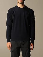 [관부가세포함][스톤아일랜드] (526C4 V0020) Winter 20 남성 니트 스웨터