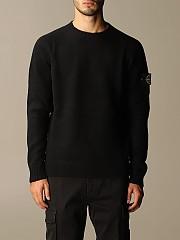 [관부가세포함][스톤아일랜드] (505A3 V0029) Winter 20 남성 니트 스웨터