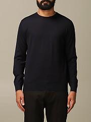 [관부가세포함][프라다] (UMM984 C5W F0SVF) Winter 20 남성 울 니트 스웨터