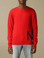 [관부가세포함][N° 21] (A016 7010 4689) Winter 20 남성 니트 스웨터