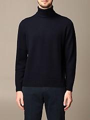 [관부가세포함][드루모어] (D7M104 785) Winter 20 남성 니트 스웨터