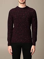 [관부가세포함][드루모어] (D56H103N 398) Winter 20 남성 니트 스웨터