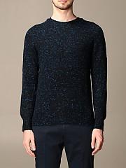 [관부가세포함][드루모어] (D56H103N 798) Winter 20 남성 니트 스웨터