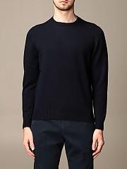 [관부가세포함][드루모어] (D7M103 785) Winter 20 남성 니트 스웨터