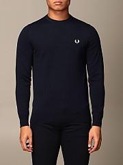 [관부가세포함][프레드페리] (K9601 608) Winter 20 남성 니트 스웨터