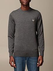 [관부가세포함][프레드페리] (K9601 829) Winter 20 남성 니트 스웨터