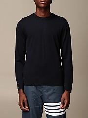 [관부가세포함][톰브라운] (MKA279A 00014 415) Winter 20 남성 니트 스웨터