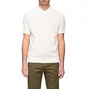 [관부가세포함][파올로 페코라] (A051 7616 1102)  Summer 20 남성  short-sleeved피케 폴로 셔츠in basic cotton
