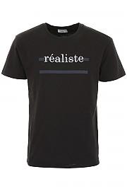 [관부가세포함][클로즈드] (C85332 40S PR 100) SS19 남성 반팔 티셔츠