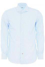 [관부가세포함][마짜렐리] (B60 164 SR 5R) FW19 남성 셔츠
