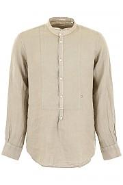 [관부가세포함][마시모알바] (15U0KOST0033 U663) SS19 남성 셔츠