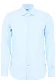 [관부가세포함][마짜렐리] (B60 4005 SR 2) FW19 남성 셔츠