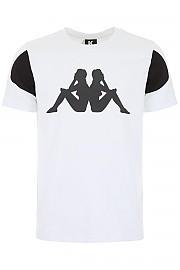 [관부가세포함][카파컨트롤] (304LFX0 909) SS19 남성 반팔 티셔츠