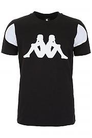 [관부가세포함][카파컨트롤] (304LFY0 910) SS19 남성 반팔 티셔츠