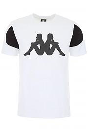 [관부가세포함][카파컨트롤] (304LFY0 909) SS19 남성 반팔 티셔츠