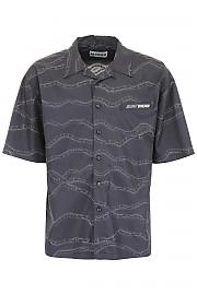 [관부가세포함][M1992] (M19U0902B 897) SS19 남성 반팔 셔츠